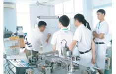 Cơ điện tử với PLC Mitsubishi