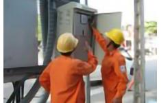 Kiểm soát các nguồn năng lượng nguy hiểm