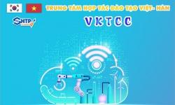 Giới thiệu về Trung tâm hợp tác đào tạo Việt - Hàn (VKTCC)